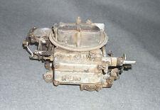 Holley 4V Carburetor Ford/Chevrolet/Buick/Pontiac/Dodge/Chrysler/Plymouth/Jeep