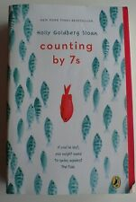 Counting by 7s - Holly Goldberg Stein