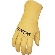 Youngstown Glove 11-3245-60-L Leder Nutzen Plus Handschuhe, Groß