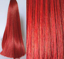 PAPRIKA Saran Doll Hair for Doll Rerooting/Wigmaking Monster High OOAK