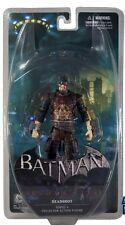 """2013 DC DIRECT BATMAN ARKHAM CITY SERIES 4 DEADSHOT 6"""" ACTION FIGURE MOC"""