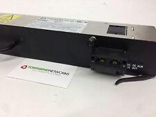 Brocade NI-X-DCPWR-A - 4-SLOT NetIron XMR/MLX DC 1200W power supply