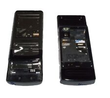 Origine Nokia 6500 S 6500 Slide Silver Fascia Cover Housing