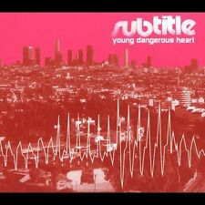 NEW - Young Dangerous Heart by SUBTITLE