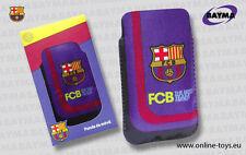 FC Barcelona,Fanshop,SMARTPHONE,TASCHE,HANDYTASCHE,Universal Tasche für Handy