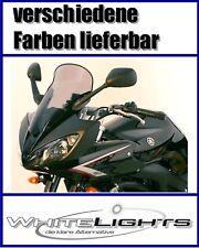 MRA Touring Touren Scheibe Yamaha FZ6 S FZ-6 S2 windscreen