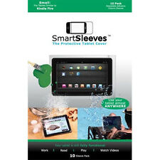 SmartSleeves PS57 Protective Clear Small Cover fits most 7 inch tablets / Qty10