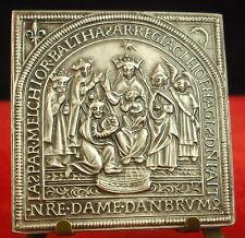 Médaille Balthazar Naissance du Christ Medal 勋章