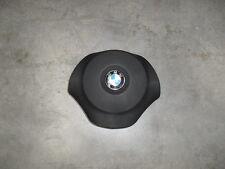 BMW E81 E82 E87 E88 1 SERIES STEERING AIRBAG COVER ABDECKUNG DECKEL LENKRAD