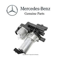 Mercedes W215 W220 CL500 CL55 AMG S350 Heater Valve Assembly OES 220 830 00 84