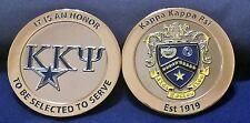 Kappa Kappa Psi Challenge Coin