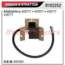 691060 Bobina Elettronica Centralina BRIGGS & Stratton 446777 405777 407677