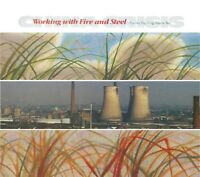 CHINA CRISIS - WORKING WITH FIRE AND STEEL (DELUXE EDITION)  3 CD NEW!