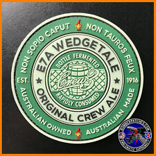 E-7A WEDGETAIL CREW 3 Morale PATCH ROYAL AUSTRALIAN AIR FORCE Glow in the Dark