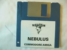 63027 NEBULUS-Commodore Amiga (1990)