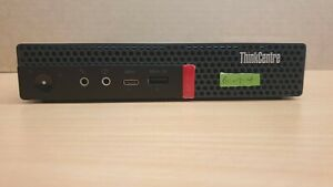Lenovo M920q Tiny   Core i7 8700T   8GB DDR4 RAM   256GB SSD   Win 10  {bc94}