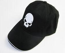 Premium Glow in the Dark Skull Baseball Cap By Doc Rak Design - CSR2 and YouTube