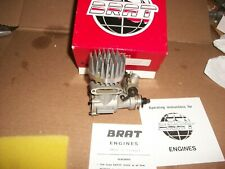 NIB BRAT 21 FOR AAC BB BUGGY