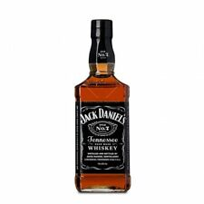 Jack Daniel's Old No.7 Tennessee Whiskey (0.7 l)