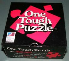 2003 One Tough Puzzle