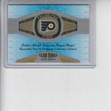 13/14 OPC Philadelphia Flyers Team Rings card #R-21