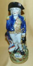 More details for staffordshire william kent lord nelson toby jug c1900