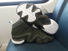 best website e6fed 18615 New ListingADIDAS MENS CRAZY 8 PRIMEKNIT ADV NIGHT CARGOWHT BY3604  SNEAKERS SIZE 10.5