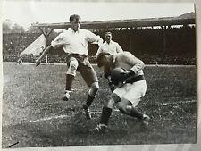 photo press football France - Angleterre  05/05/1921     436