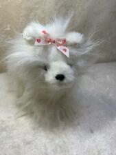 Ganz Webkinz Stuffed Plush Lil Kinz Yorkie Dog HS070 No Code