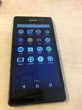 Sony Xperia M5 E5603 - Black - (Unlocked) Smartphone