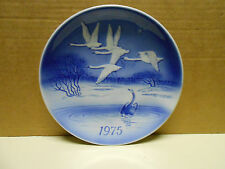 "1975 ""Hans Christian Andersen"" Sixth Edition The Ugly Duckling Porcelain 7"""