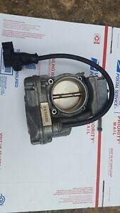 0001414925, Mercedes 300CE E300TE C280 S320 SL320 C36 Throttle body update 1998
