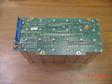 HP 08662-60152 A5A6 A-1808-4 Backplane Board With Cage