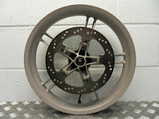 Yamaha TZR 50 5WX Front wheel rim & disc 2003 to 2010