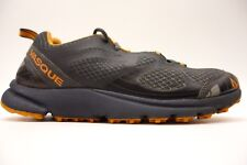 Vasque Mens Constant Velocity Low Athletic Support Trail Hiking Shoes Size 10
