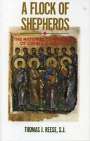 Flock of Shepherds : The National Conference of Catholic Bishops, Paperback b...