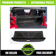 SMART FORTWO 2016+ Rear Parcel Shelf Tray load Cover Panel Luggage Blind