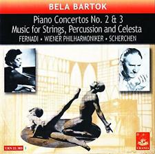 Farnadi; Vienna Philharmoni...-`Strings, Percussion & Celest (US IMPORT)  CD NEW