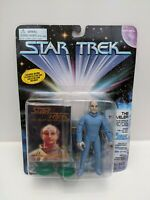 Star Trek The Traveler 12cm Action Figure - (Please See Pictures) - 6436