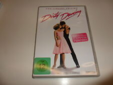 DVD  Dirty Dancing  (Anniversary Edition, 2 DVDs)