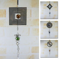 Wind Chime Christmas Home Garden Décor Outdoor Yard Party Decoration Xmas Gift