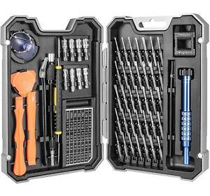 UM 10 ST06 Kit set cacciavite giravite 6 pz professionali assortimento