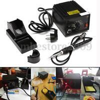 220V 110V AC24V Inverter Frequency Change Electric 936 Soldering Station Irons