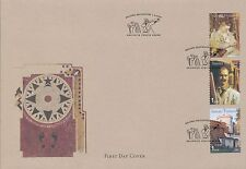 Finland 2006 FDC - Definitive stamps - Art - Gallen Kallela - Finnish Painter I