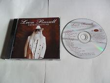 LEON RUSSELL - Retrospective (CD 1998)