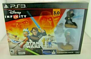 Disney Infinity 3.0 Twilight of the Republic Starter Pack (Playstation 3)