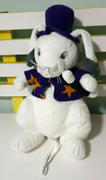 Ikea Rabbit Magician Plush Toy Children's Plush Bunny Toy 35cm Tall!