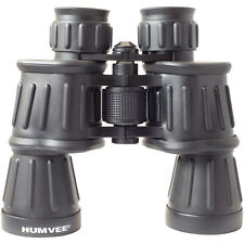 HUMVEE 20x50 Field Binocular Green Rubber Coated