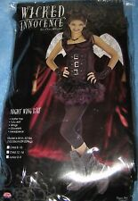 "NEW IN PACKAGE ""WICKED INNOCENCE"" BY FUN WORLD COSTUME Night Wing Bat"