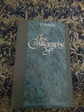 Parker: The Calligraphy Set